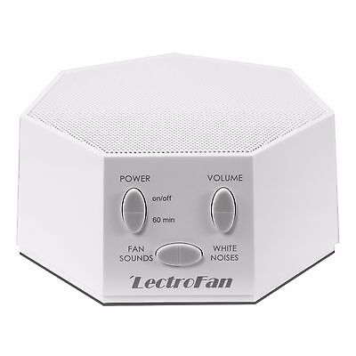 White Noise Machine Sleep Noise Cancelling Best Baby Children Apartment Dorm Use
