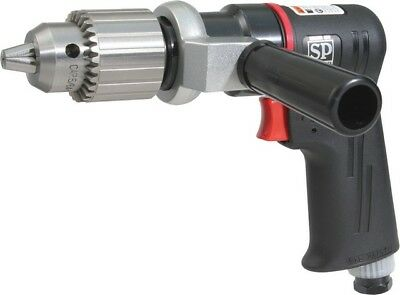 Composite Reversible Air Drill SPA-SP-7527 Brand New!