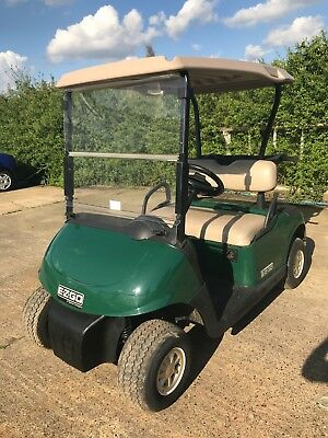 2013 Ezgo Rxv Golf Buggy 48V Electric Vgc Drives Great