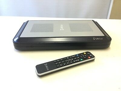 Lifesize Team 200 Video Conference (Box & Remote ONLY) NO ACCESSORIES SEE IMAGES