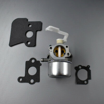 Carburetor Carb w/ Gaskets Accessories 100% New for Briggs & Stratton # 698055