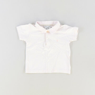 Polo color Rosa marca Neck & Neck 18 Meses  501741