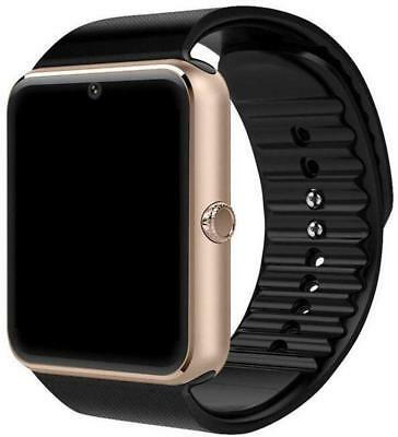 NUOVO modello 2018 GT08 Bluetooth Smart Watch Phone Orologio android ios