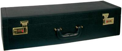 Glenluce BAGPIPES HARD CASE, with combination locks. From Hobgoblin Music