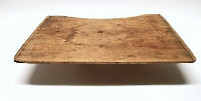 """Antique Wood Drawing Board Easel 19 1/2 x 29"""""""