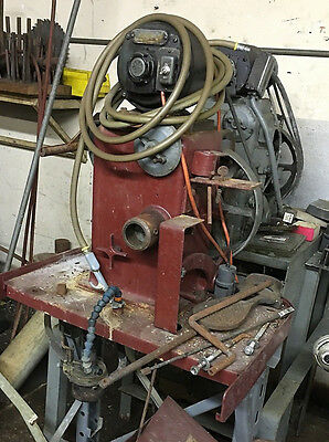 1 Sunnen Precision Honing Machine for parts (no mandels included)
