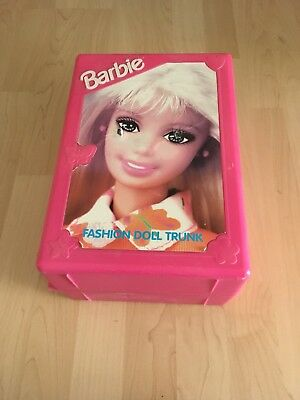 Barbie Koffer