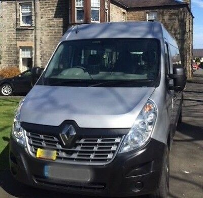 Taxi Renault Master LM35 Business 3-4 wheelchair accessible vehicle