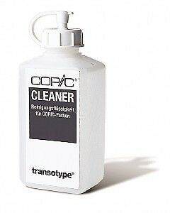 COPIC Cleaner - Reinigung für COPIC Marker