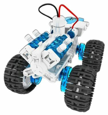 Owi Salt Water Fuel Cell Monster Truck Kit