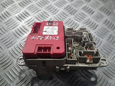 YWC104500 52010268D Fuse box  Rover 200-Series 275395-84