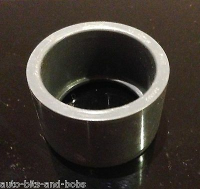 PVC VDL 40mm - 50mm Reducer Solvent Weld Marine Tropical Aquarium Pipework