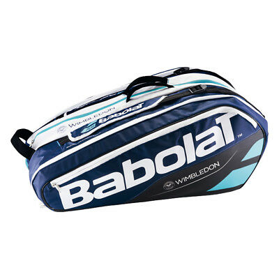 Babolat Pure Wimbledon 12R Bag Tennis Racquet Bag