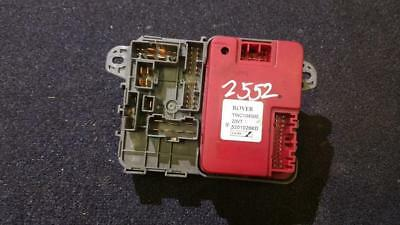 ywc104500 52010268d Fuse box  Rover 200-Series 104247-12