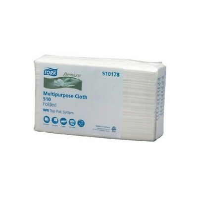 Tork Multi-Purpose Cleaning Cloths 1 Ply Pack of 750 510178