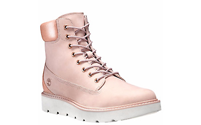 0fde860eac Timberland Kenniston 6 Inch Lace-Up Boots Women's 6