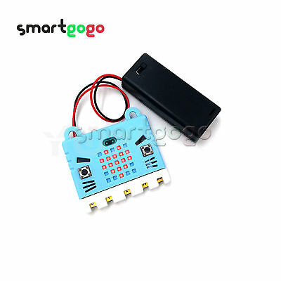 Micro:bit protective cover silicone protective cover protective shell CaseBSG
