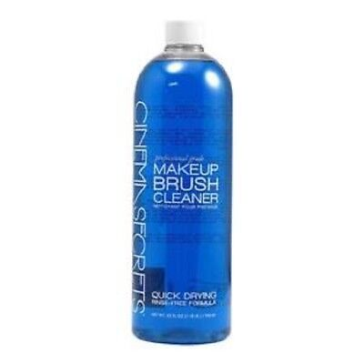 Cinema Secrets Makeup Brush Cleaner 32 oz