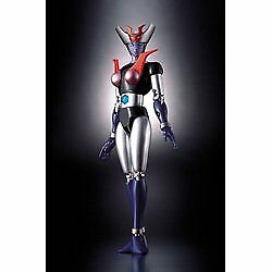 Soul of Chogokin GX-09 MINERVA X Mazinger Z BANDAI from JAPAN F/S New!
