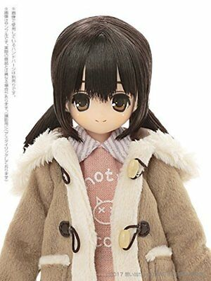 Wicked style ver.1.1 1//6 Complete Doll F//S Azone EX Cute 12th Series Aika