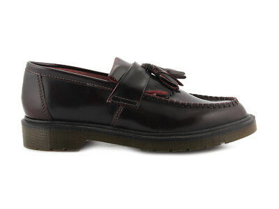 14573601 DOCTOR MARTENS ADRIAN ARCADIA 14573601 CHERRY RED Shoes Men a3f58f5f872