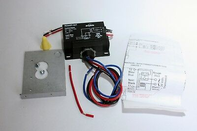 Ouellet RC840T-347  Control Signal Relay