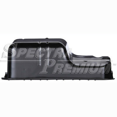 Engine Oil Pan Spectra HOP12A fits 01-05 Honda Civic 1.7L-L4