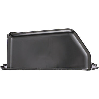 Engine Oil Pan Spectra CRP44A fits 07-11 Jeep Wrangler 3.8L-V6