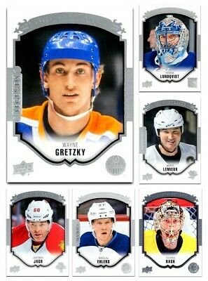 2015-16 UD Portraits Base & Rookies *** PICK YOUR CARD *** From The Inserts SET