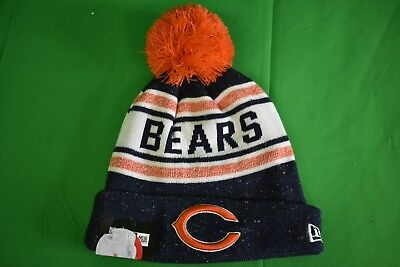 96993f4b9 promo code for chicago bears on field knit hat 90c2d 6ff0c