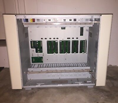 Samsung iDCS 500 Digital Communication System Cabinet