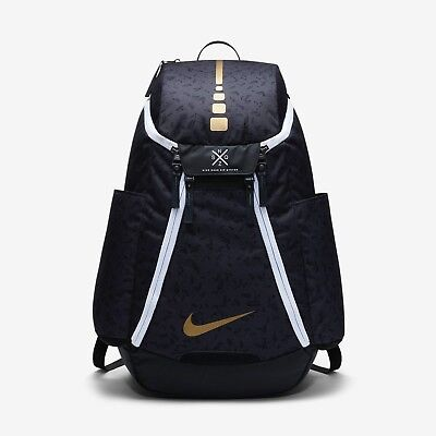 Nike Hoops Elite Max Air Team 2.0 Graphic Basketball Backpack ~~ Brand New !!!!