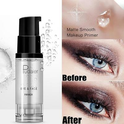 Waterof Eyeshadow Primer Eye Makeup Moisturizing Long-Lasting Base Primer!