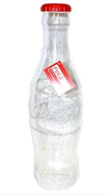 Coca Cola Money Saving Bottle Coin Bottle Money Bank Coke Money Bottle Box 30cm
