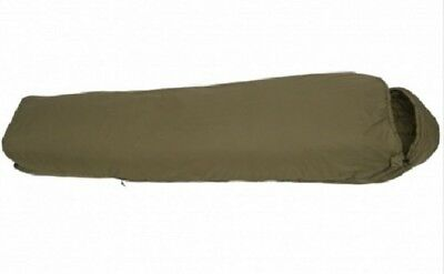 Carinthia Tropen Sommer Schlafsack Army Military Outdoor Sleeping bag Oliv M 185