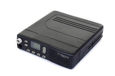 Motorola MR304B - Missing Front Dial Cover - Professional Receiver - Free P&P