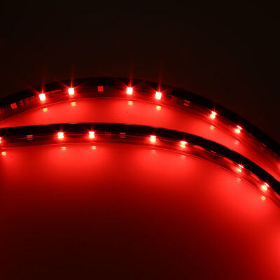 Truck Tail Light LED Strip Turn Signal Lamp Universal Electric Tailgate Trunk