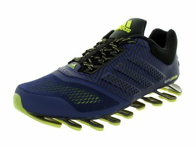 separation shoes 4afa7 cb5ea Adidas Springblade drive 2 m Mens Running Shoes New Training Shoes SIZE 7 US