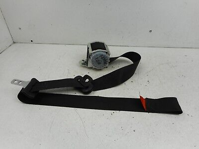 2007 Ford Fiesta Mk6 3 Door Front Passenger Side Seat Belt 2S5Ab61295Ad