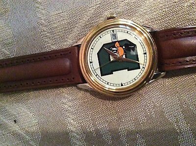 Warner Brothers Watch Collection Daffy Duck Watch