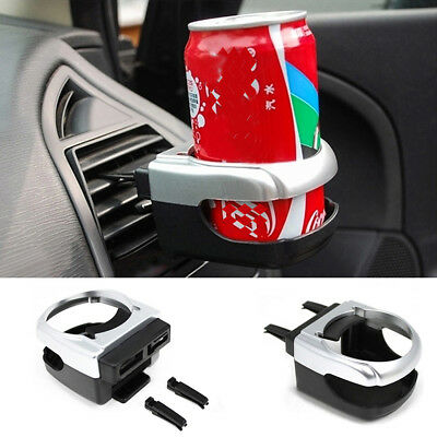AUTO Car Truck Vehicle Drink Water CUP Bottle Can Holder Door Useful Mount Stand