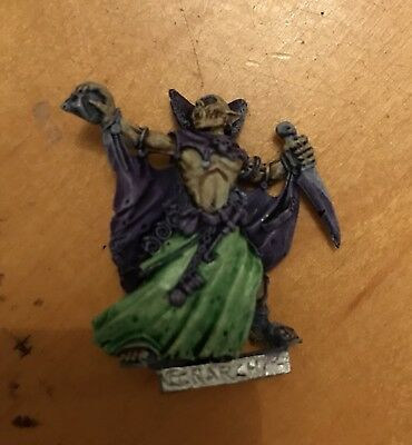 Warhammer Age of Sigmar Vampire Counts Necrarch Vampire