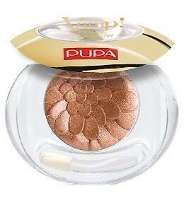 Pupa Vamp! Metallic Eyeshadow Ombretto n. 006 Very Copper