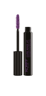 Korff Mascara Volume Plus Viola