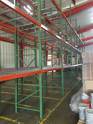 Used And New Warehouse Racks Shelving