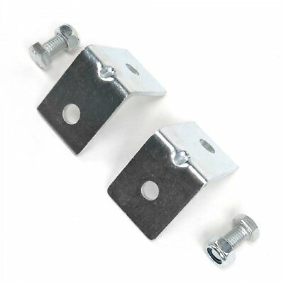 Angled Seat Seat Belt Anchor Plate Hardware Pack SafTboy STBSBHPA rat truck hot