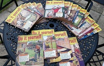 Vintage do it yourself magazine 20 copies from 1959 1961 099 vintage do it yourself magazine 20 copies from solutioingenieria Image collections