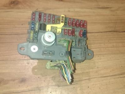 ywc104500 52010268d Fuse box  Rover 200-Series 91431-20