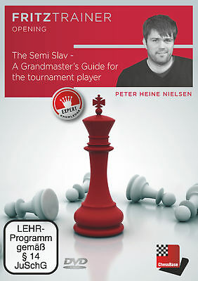 The Semi-Slav - A Grandmaster's Guide for the tournament player, Peter Hein ...
