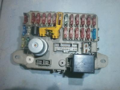 ywc104500 52010268d Fuse box  Rover 200-Series 22816-41